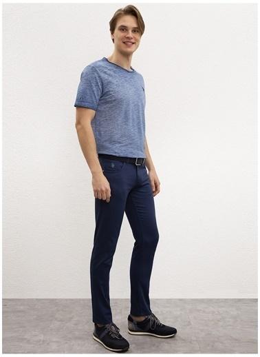 U.S. Polo Assn. Pantolon İndigo